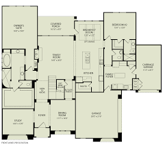 colinas ii 125 drees homes interactive floor plans custom