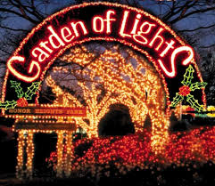 Oregon Garden Christmas Lights 16 Best Christmas Decorations In Oklahoma