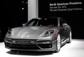 porsche 911 concept cars new york auto show 2017 photos of the hottest cars and futuristic
