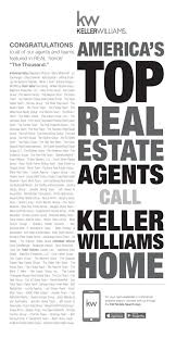 keller williams teams who u0027s the best in the business