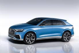 audi rsq concept car audi a9 concept rear view audi a9 release date audi a9