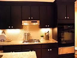 kitchen amusing chocolate brown painted kitchen cabinets dark
