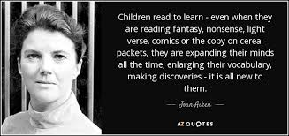 top 11 quotes by joan aiken a z quotes