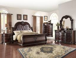 b1600 cm stanley sleigh bedroom collection