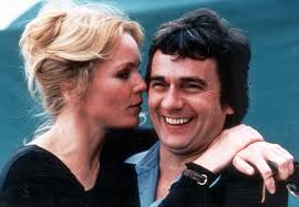 i was peter cook u0027s wife that u0027s why dudley moore wanted me