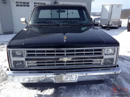 rust free 2wd 1986 jeep chevrolet silverado long bed 2wd pickup loaded clean nice gmc