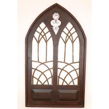 Gothic Home Decorations by Gothic Wall Decor Probrains Org