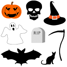 halloween graphics pack psd the web taylor