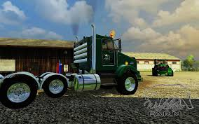 2014 kenworth mr 2014 kenworth t800 modhub us