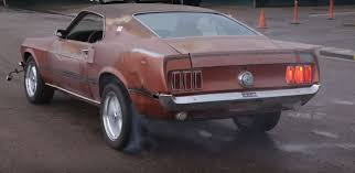 mustang salvage yard colorado auto parts offer up 1969 mustang to roadkill for
