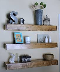 How To Floating Shelves In  Steps  Entwined - Floating shelves in dining room