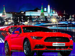 how to lease a car in europe the ford mustang v8 is more popular among mustang buyers in europe
