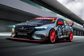 lexus v8 racing australia u0027s newest v8 supercar is one beefy buick roadshow