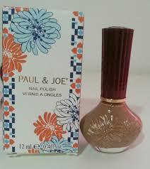 makeup review swatches paul u0026 joe summer 2015 cosmetics
