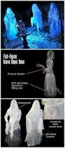 82 best halloween ghouls cheesecloth etc images on pinterest