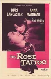 the rose tattoo film wikipedia