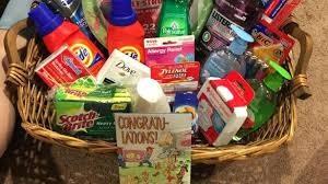 raffle basket ideas for adults housewarming gift baskets s housewarming gift basket ideas
