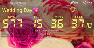 thanksgiving countdown clock final countdown widget android apps on google play