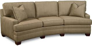 Thomasville Furniture Sofa Thomasville Furniture 5000 19 Living Room Simple Choices Wedge Sofa
