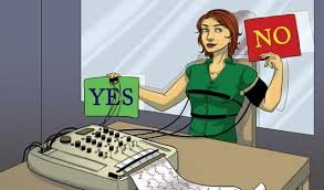 The Lie Detector Determined That Was A Lie Meme - 5 facts you must know about lie detector test polygraph test