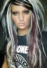 blonde and burgundy hairstyles collections of burgundy and black hair ideas cute hairstyles