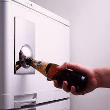 bottle opener wall mount magnet amazon com uk bottle opener fridge magnet chrome magnetic