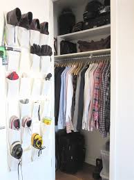 Closetmaid Shelftrack Hang Track Decor Organizing With Cool Elfa Closet Systems For Any Room In