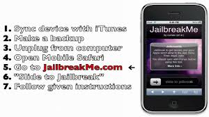 how to jailbreak iphone 4 3gs 3g ipod touch 1g 2g 3g u0026 ipad