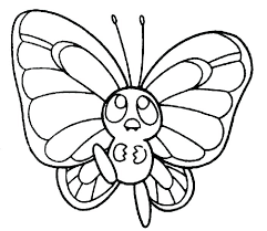 coloring pictures of small butterflies cute butterfly coloring pages butterfly coloring pages printable