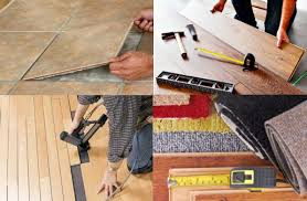 flooring and flooring installation contractor in dayton ohio