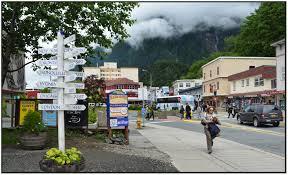 Alaska travel city images Travel north america united states alaska juneau around jpg