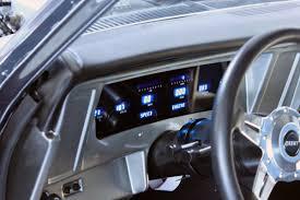 jeep kraken dakota digital new obd ii interface connects to ecm chevy