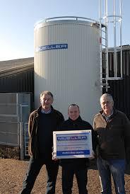 design of milk storage tank g d m dunglinson milk cooling and storage
