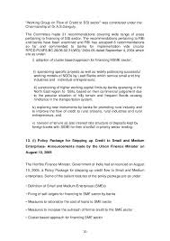 sample resume for senior business analyst msme act as per rbi