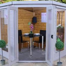 Summer House For Small Garden - category archive for summer houses sheds blog news and offers