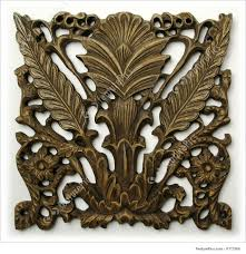 ornate wood carving ornament stock picture i1772368 at featurepics