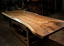 Home Design Studio South Orange Nj Jeffrey Greene Design Studio Live Edge Dining Tables Home