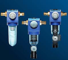 Zulassung Bad Aibling Optiline Trinkwasserhygiene Und Filter Schmid Gmbh Sanitär