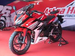 motor honda cbr honda cbr150r launch price photos videos