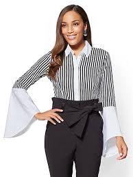 dress shirts for women new york u0026 company