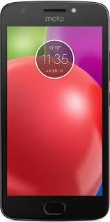 Moto Shade Replacement Canopy by Motorola Moto E4 16gb Unlocked Smartphone Licorice Black