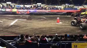 monster truck show ottawa track scariest s trend titan oakland coliseum youtube titan