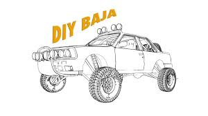 diy baja how we built the baja pig
