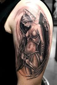 20 shining tattoos sent from heaven inkdoneright