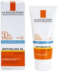 Parfum Axl la roche posay anthelios xl comforting sunscreen spf 50 fragrance