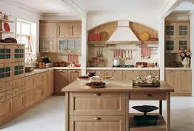oak kitchen ideas unfinished oak kitchen cabinet designs rilane