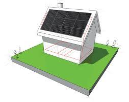 pv plan solar pv green square