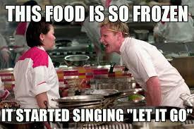 Frozen Movie Memes - frozen is probably my favorite movie meme by emc memedroid