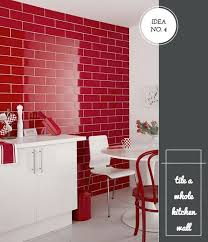 Kitchen Design Tiles Walls 71 Best Inspirations For The Kitchen Images On Pinterest Kitchen