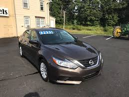 nissan altima windshield size 2016 nissan altima 2 5 s 4dr sedan in dillsburg pa wessels used cars
